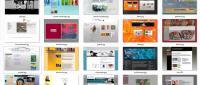Websites / Homepages